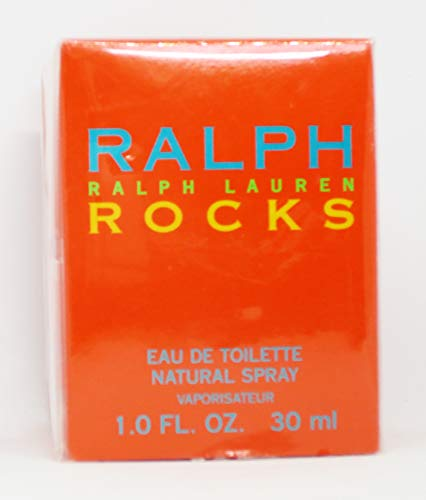 Ralph Lauren - Ralph Rocks For Women 30ml EDT