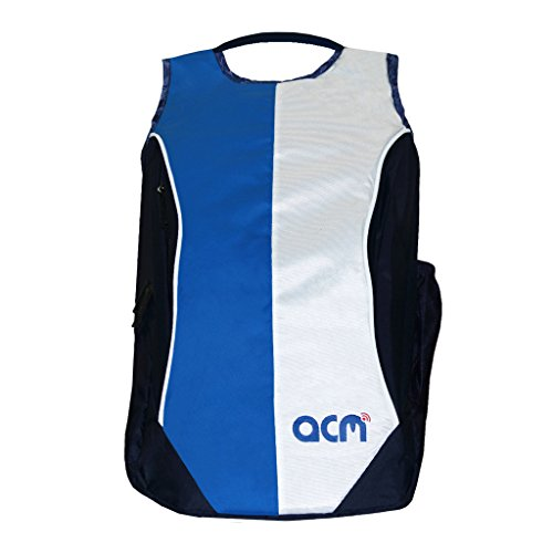 Acm Premium Laptop Backpack Padded Bag for Lenovo Ideapad G50-70 59-417086 15.6″ Laptop Blue