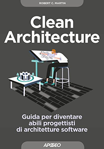 Zoom IMG-2 clean architecture guida per diventare