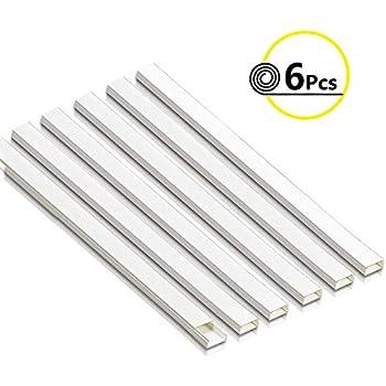 /Ø interno 20 mm, 10m metri AUPROTEC 5 10 20 o 50 m Tubo Isolante PVC Guaina Flessibile Protettiva di Cavo selezione: