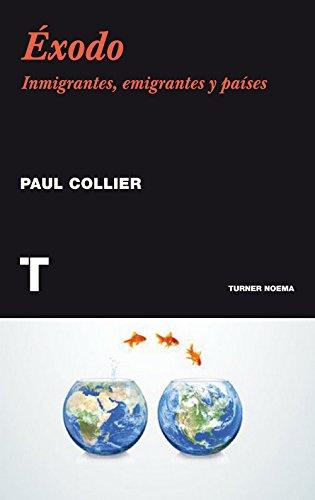 Éxodo (Noema) por Paul Collier