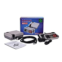 Packaging: 1X console di gioco  2X maniglia di controllo del gioco 1XHDMI cavo  1X Manuale dell'utente  1X dispositivo di alimentazione  1Xscatola