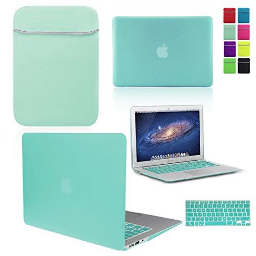 Love My Case / Bundle Egg Blue/Ocean Green Hard Shell