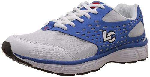 Lee Cooper Men's Blue Running Shoes - 8 UK (LC3518)  available at amazon for Rs.1499
