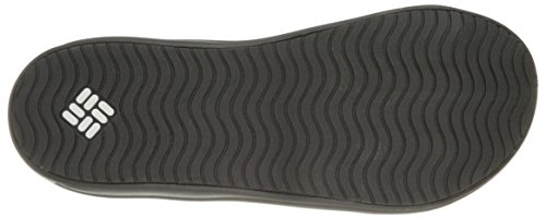 Columbia Barraca Sunlight, Chaussures Multisport Outdoor Femme Noir (Black/white 010)