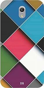 Dragon Shield' Lenovo Zuk Z1 back cover (Designer printed cover)