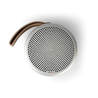 Tivoli Audio Go Line Andiamo - Portable Bluetooth Speaker - Black
