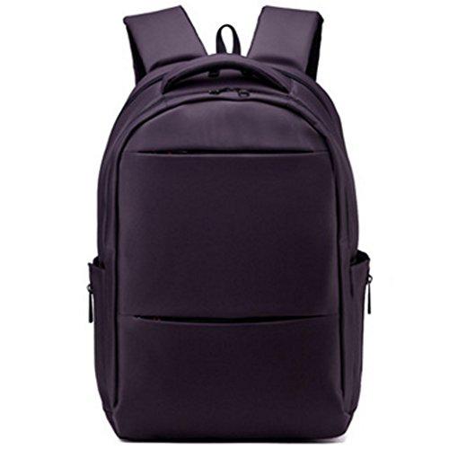 anti-theft-water-resistant-nylon-business-laptop-rucksack-backpack-purple