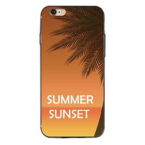 """Plastique de protection antichoc Coque arrière rigide pour iPhone 4/4S/5/5S/SE 5C 6/6S Plus 7/7plus, #9, for iPhone 7 Plus 5.5"""" #10"""