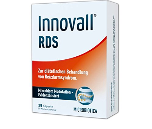 Innovall Microbiotic RDS, 28 St. Kapseln