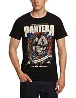 Bravado - T-shirt Homme - Pantera - Anniversary Shield