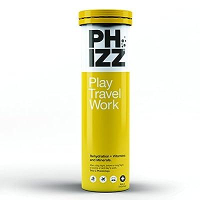 Phizz - The Original - Tube of 20