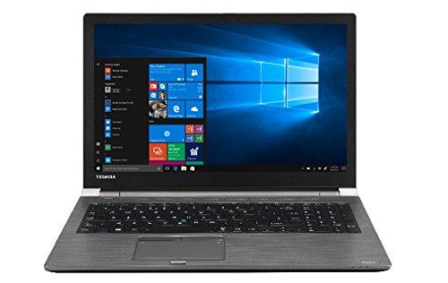 """Toshiba Tecra Z50-E-106 Nero, Grigio Computer portatile 39,6 cm (15.6"""") 1920 x 1080 Pixel 1,60 GHz Intel® CoreTM i5 di ottava generazione i5-8250U"""