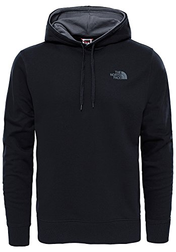 the-north-face-seasonal-drew-peak-light-sweat-shirts-homme-tnf-black-fr-s-taille-fabricant-s