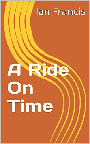 Image of A Ride On Time
