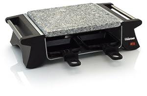 TriStar RA-2990, Negro, 2800 g, 325 x 90 x 200 mm - Parrilla de TriStar