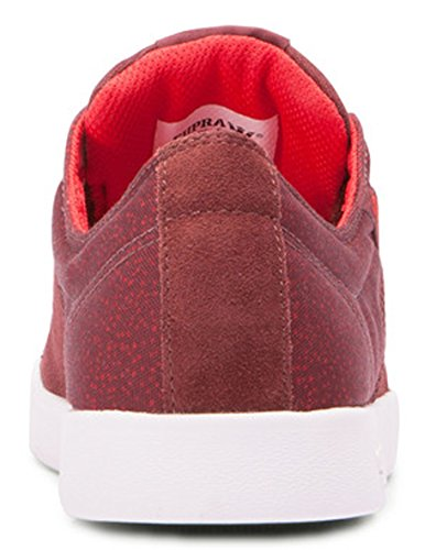Herren Skateschuh Supra Stacks II Skate Shoes multicolour