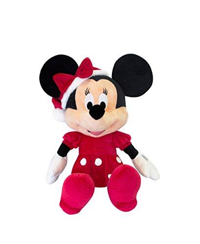 sch Spielzeug in Christmas Hat, Multi (Mickey Hats)