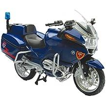 BMW R1200RT Carabinieri Italian Motorcycle 1:18 Model 67633