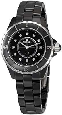 Chanel H1625 - Reloj , correa de cerámica