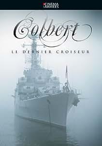 colbert; le dernier croiseur