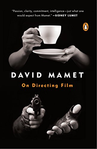 On Directing Film por David Mamet