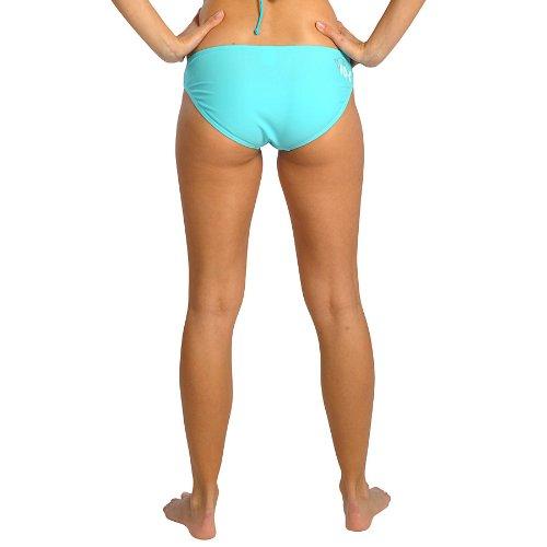 iQ-Company Damen Small Pants iQ-C green-blue