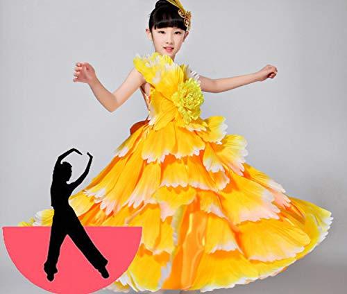 - Flamenco Kostüm Mädchen