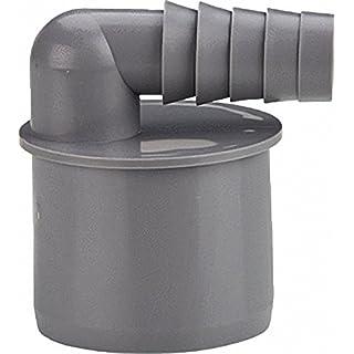 Schlauchwinkel DN50, zu Waschmaschine Schlauch ø 19-21 mm