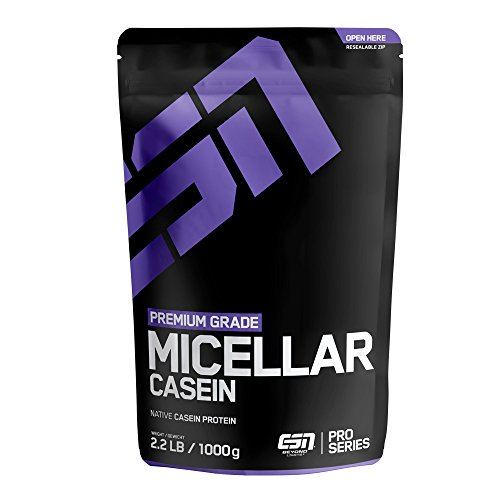 ESN Micellar Casein, Strawberry, 1kg