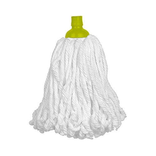 Casabella Way Clean Spin 'n Dry Mop