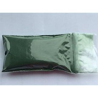 Tank Mate Aquatics Spirulina Powder 30g - Fine Algae Powder - Brine shrimp, Sea Monkey Food 4