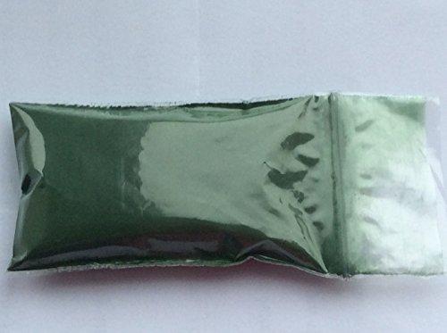 Tank Mate Aquatics Spirulina Powder 30g - Fine Algae Powder - Brine shrimp, Sea Monkey Food 1