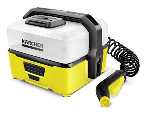 41AtcLKC61L - Kärcher OC3 Portable Cleaner