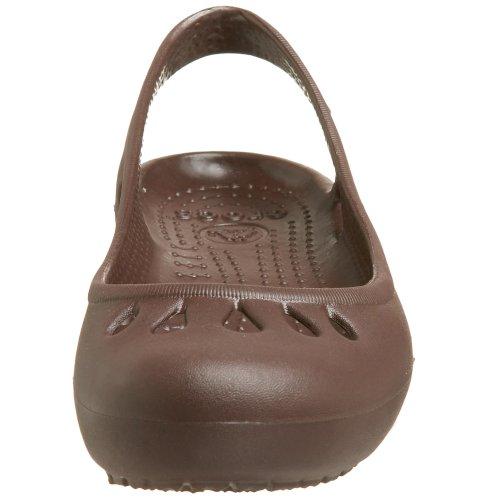 Crocs Malindi Womens Brown
