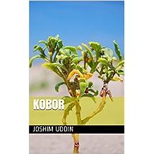 Kobor (Galician Edition)
