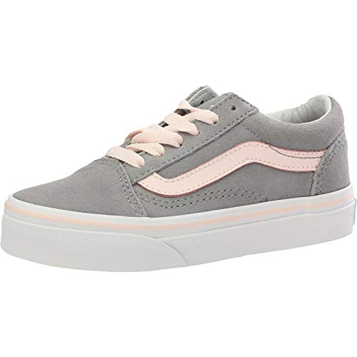 Vans UY Old Skool Alloy/Heavenly Pink Suede 29 EU