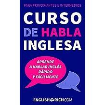 Curso de Habla Inglesa para Principiantes e Intermedios