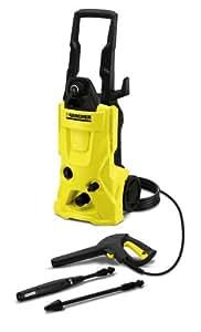 Karcher K3.550 120 bar  High Pressure Washer (Yellow and Black)