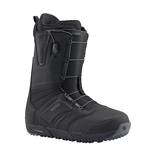 Burton Herren Ruler Snowboardboots, Black, 8.5