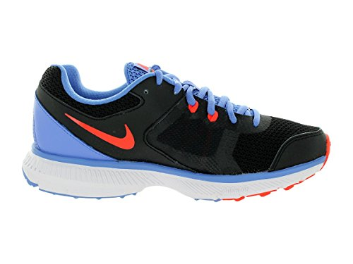 Nike Zoom Wmns WINFLO Femmes 684490-003 Taille 5 Black/Bright Crimson/Plr/White