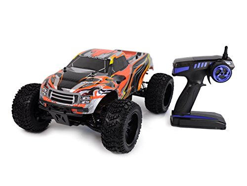 Amewi Monstertruck Crazist - 3