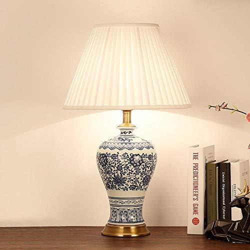 Schlafzimmer vintage tischlampe china wohnzimmer tischlampe für hochzeitsdekoration keramik antike tischlampe