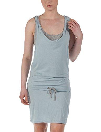 Bench Mixxie - Robe - Manches courtes - Fille Bleu