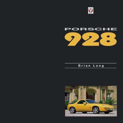 porsche-928-english-edition