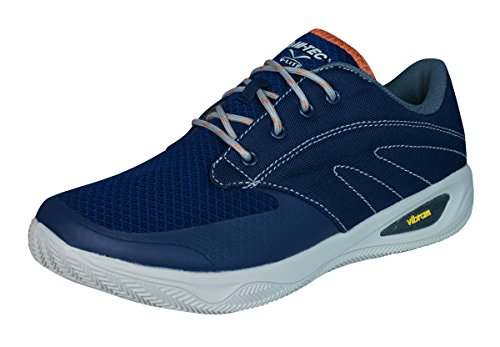 Hi-Tec V-Lite Rio Quest I Marineblau/Grau/Orange