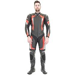RST - 110670446/54 : Mono cuero moto R-16