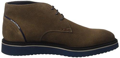 Harmont & Blaine Desert Boot, Chaussures à Lacets Homme Marrone (Torba)