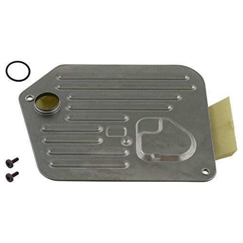 febi bilstein 12671 set filtro olio del cambio trasmissione automatica, con e viti di bloccaggio |
