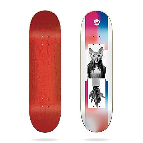 Jart Ivansky Skateboard Deck (8